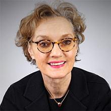 Porträt Karola Selge